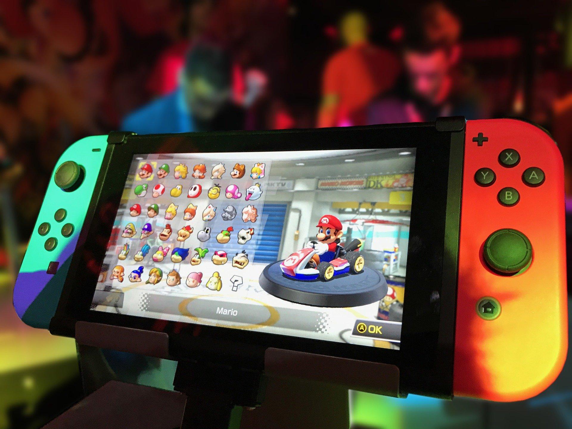 Nintendo Switch Guthaben