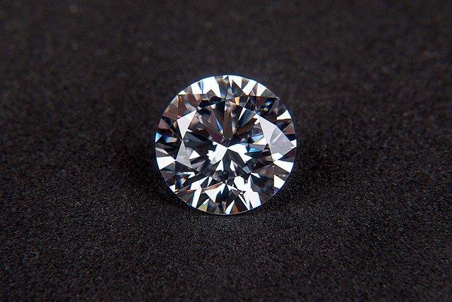 Einladung zur diamantenen Hochzeit