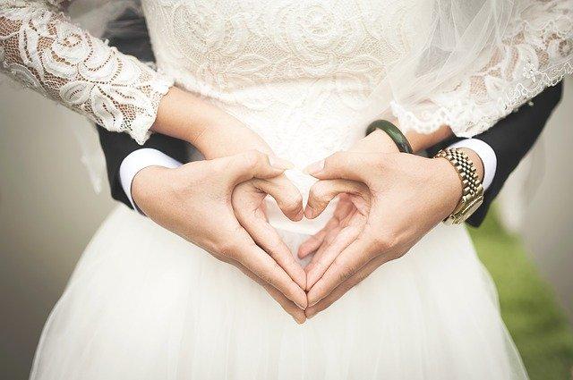 Hochzeitsfeier Einladungstext